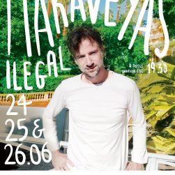 Maraveyas ΚΗΠΟΣ ΤΟΥ ΜΕΓΑΡΟΥ 24,25&26.6.16