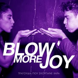 blow more joy
