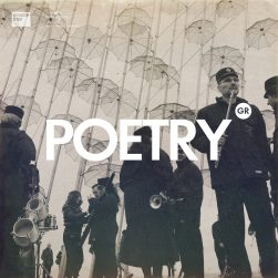 cover poetry spotify new
