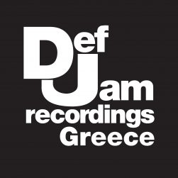Def Jam Recordings Greece