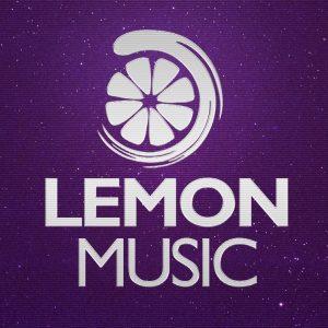 lemon music logo